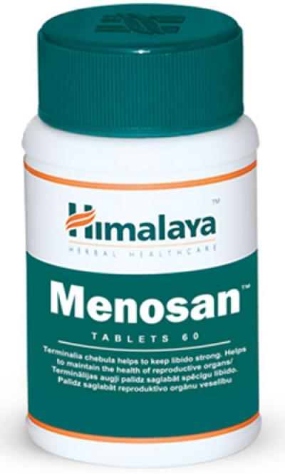 MENOSAN TABLET