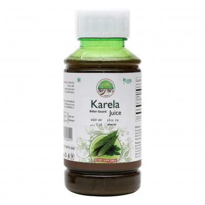 Aryan Karela (Bitter gourd/ Melon) Juice