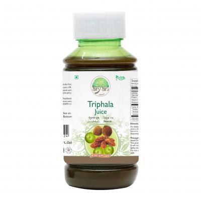 Aryan Triphala Juice