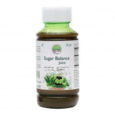 Aryan Sugar Balance Juice