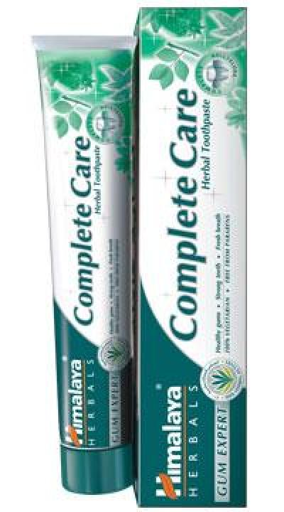 Complete Care Herbal Toothpaste