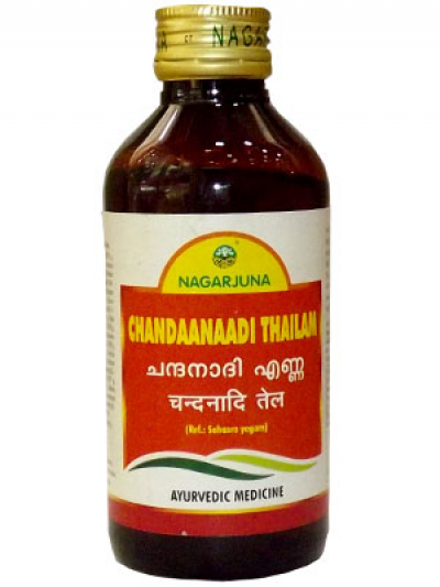 Chandanaadi Thailam