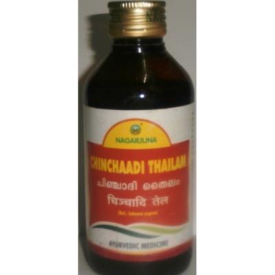 Chinchadi Thailam