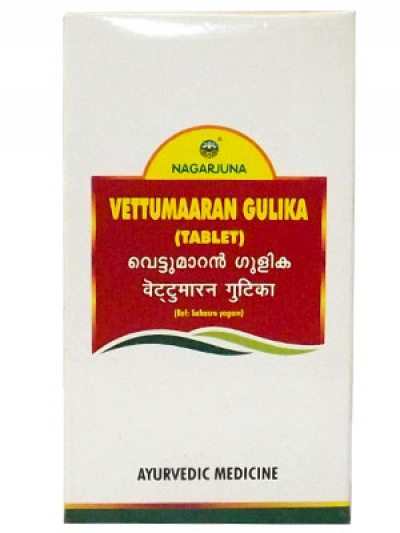 VETTUMARAN TABLET